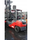 Wózek widłowy używany TOYOTA 02-8FGF30