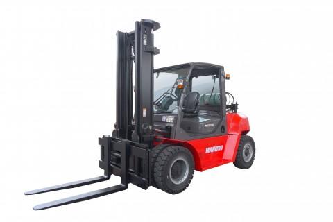 Wózek widłowy spalinowy MI 50 L D