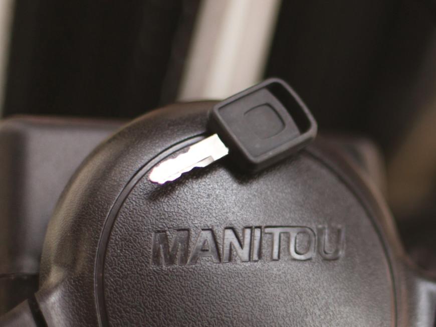Serwis Manitou